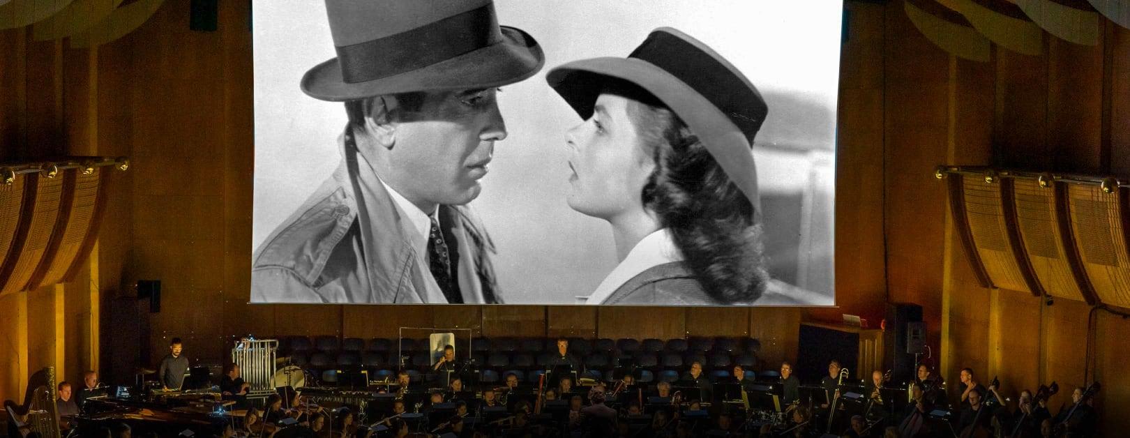 CANCELLED: Casablanca in Concert