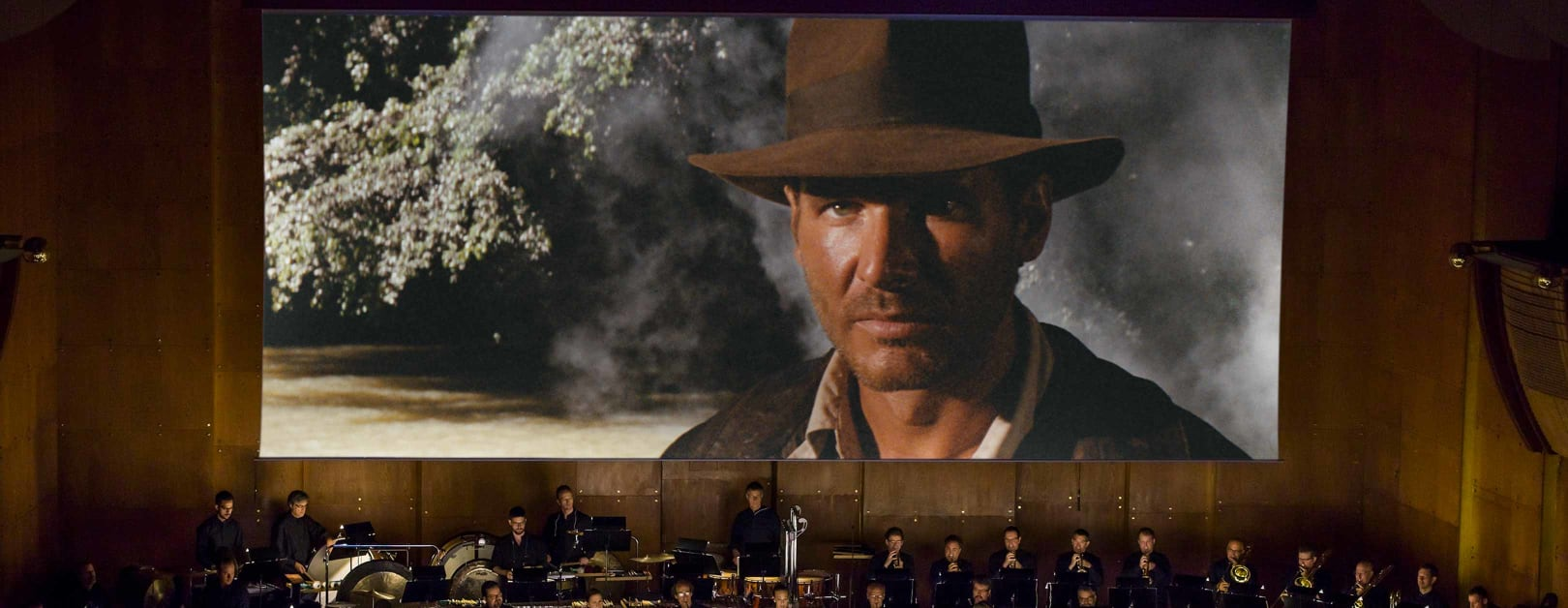 CANCELLED: Raiders of the Lost Ark in Concert