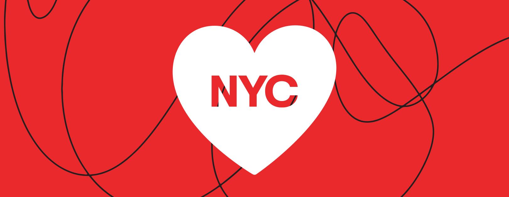 NY Phil ❤️ NYC