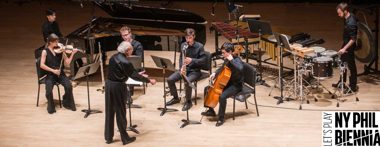 Aspen Music Festival and School at the Whitney