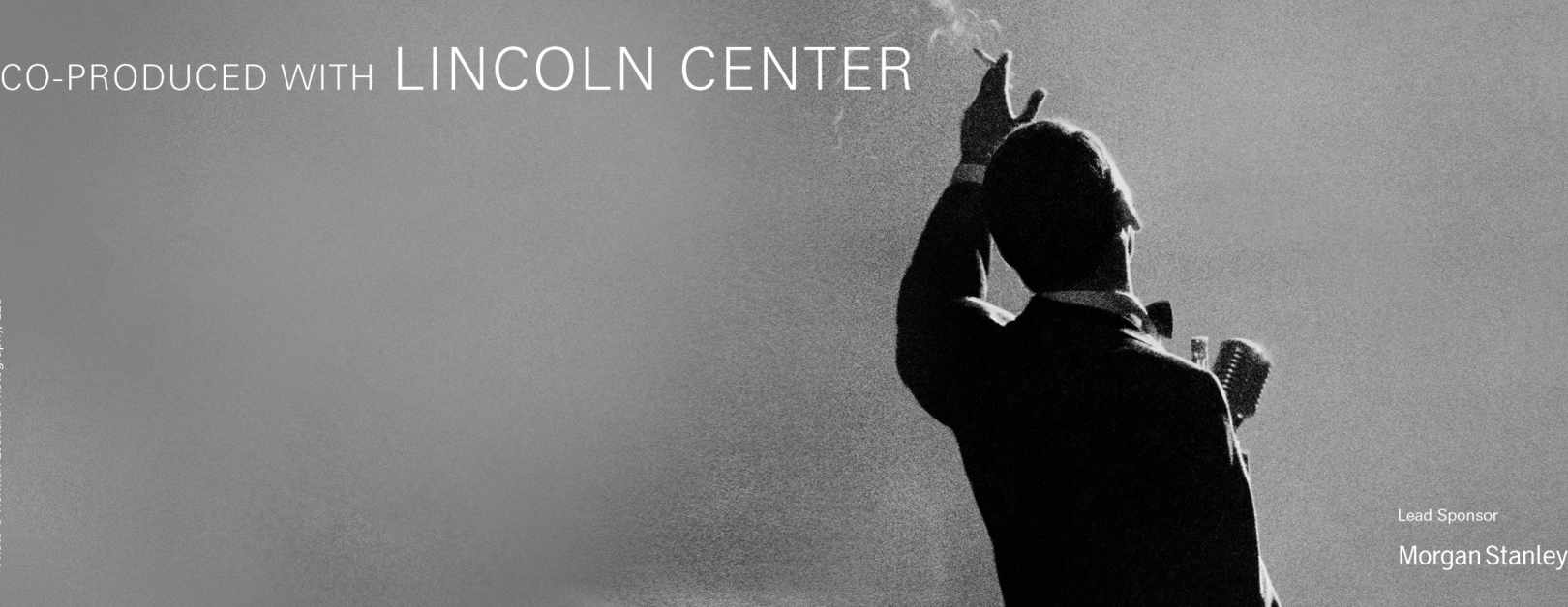 SINATRA: Voice for a Century