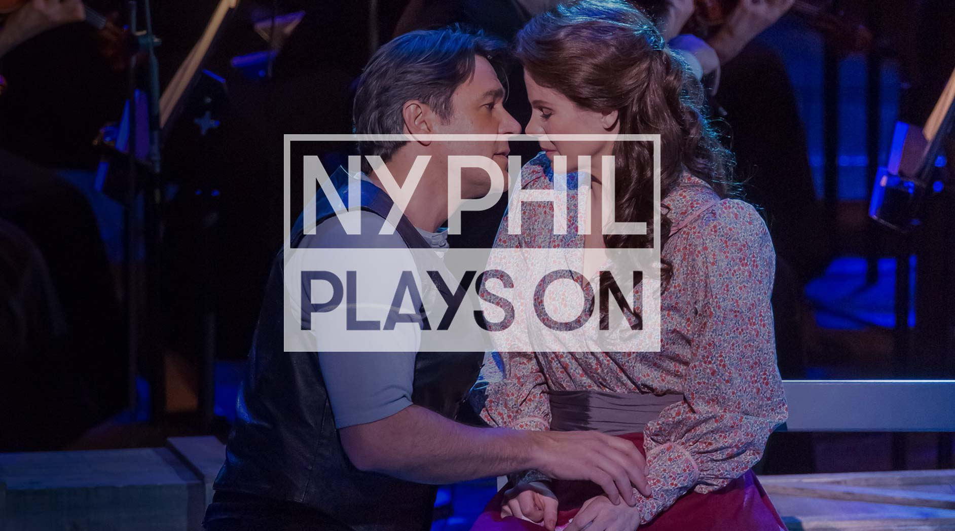 <em>NY Phil Plays On:</em> Rodgers and Hammerstein's <em>Carousel</em>
