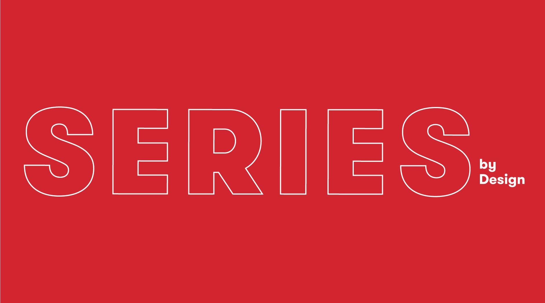 Series by Design logo