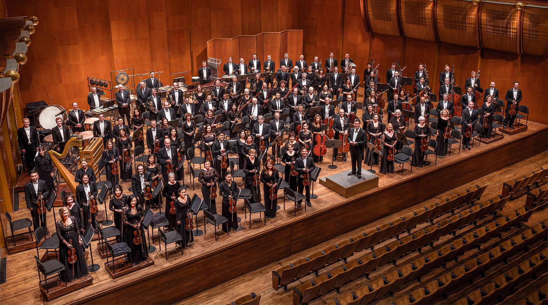New York Philharmonic 2015-16