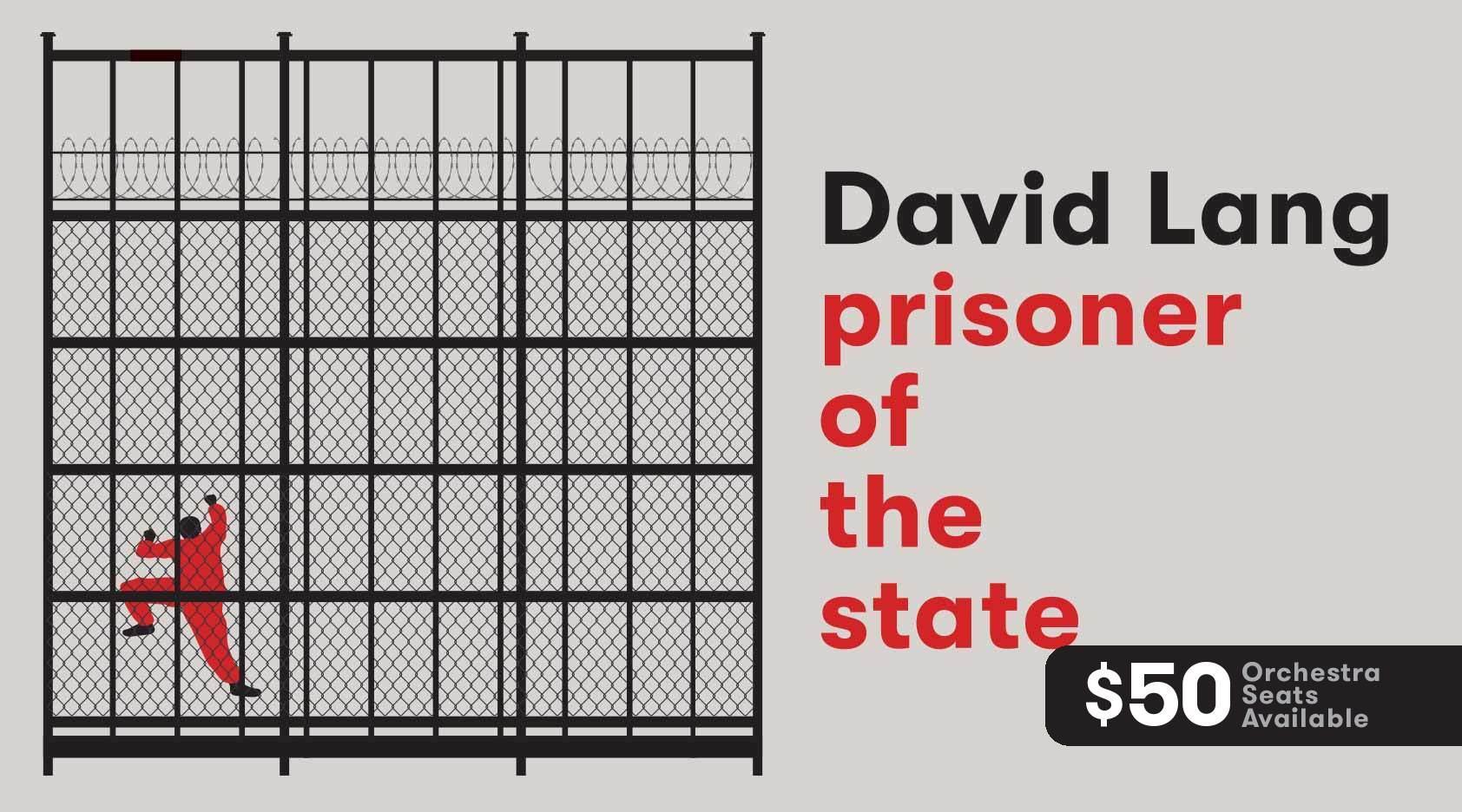 <em>prisoner of the state</em>