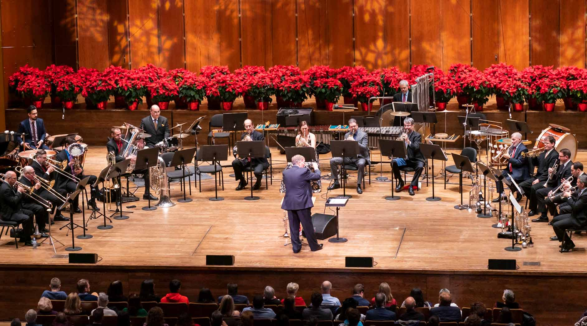 Holidays with the Philharmonic