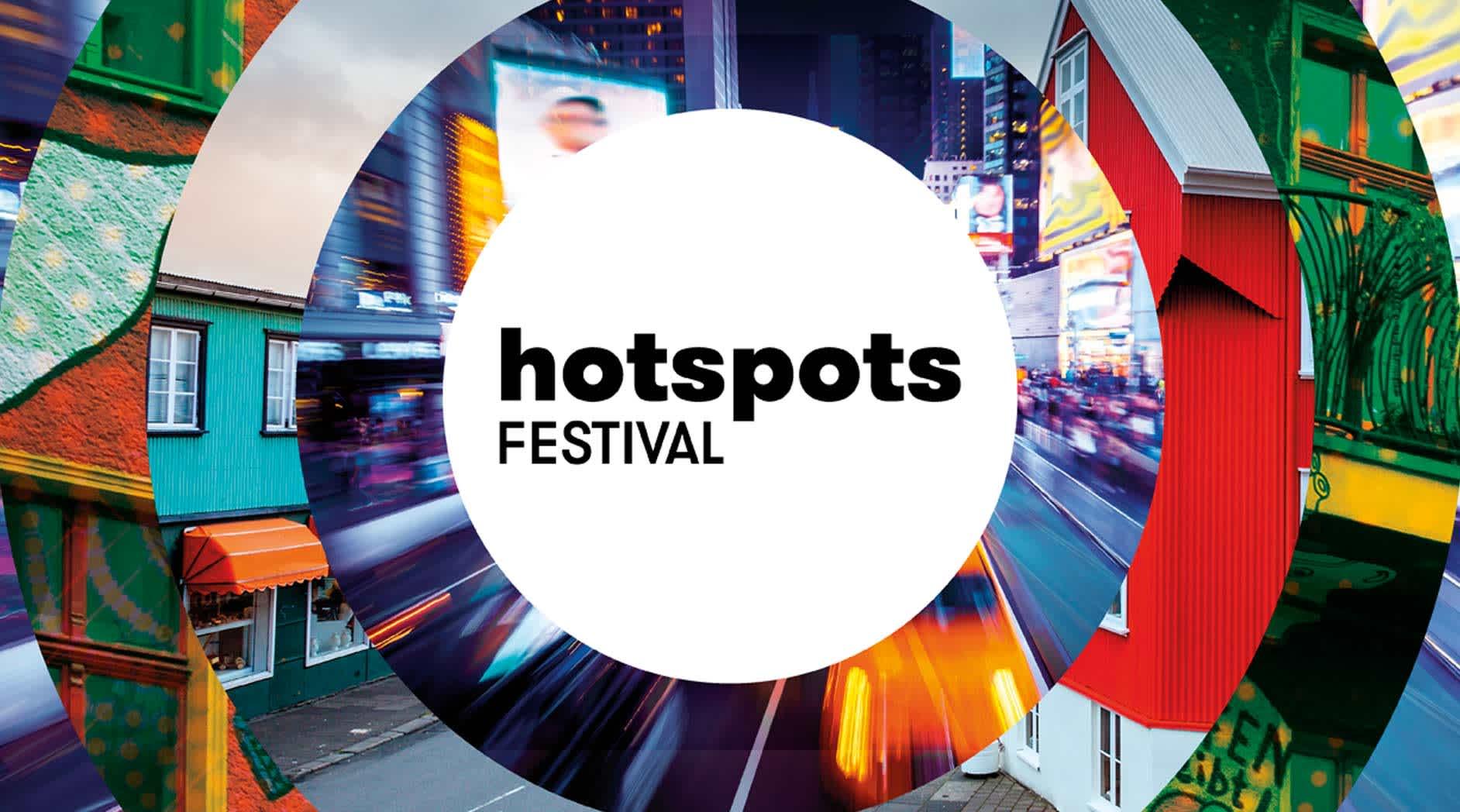 hotspots festival