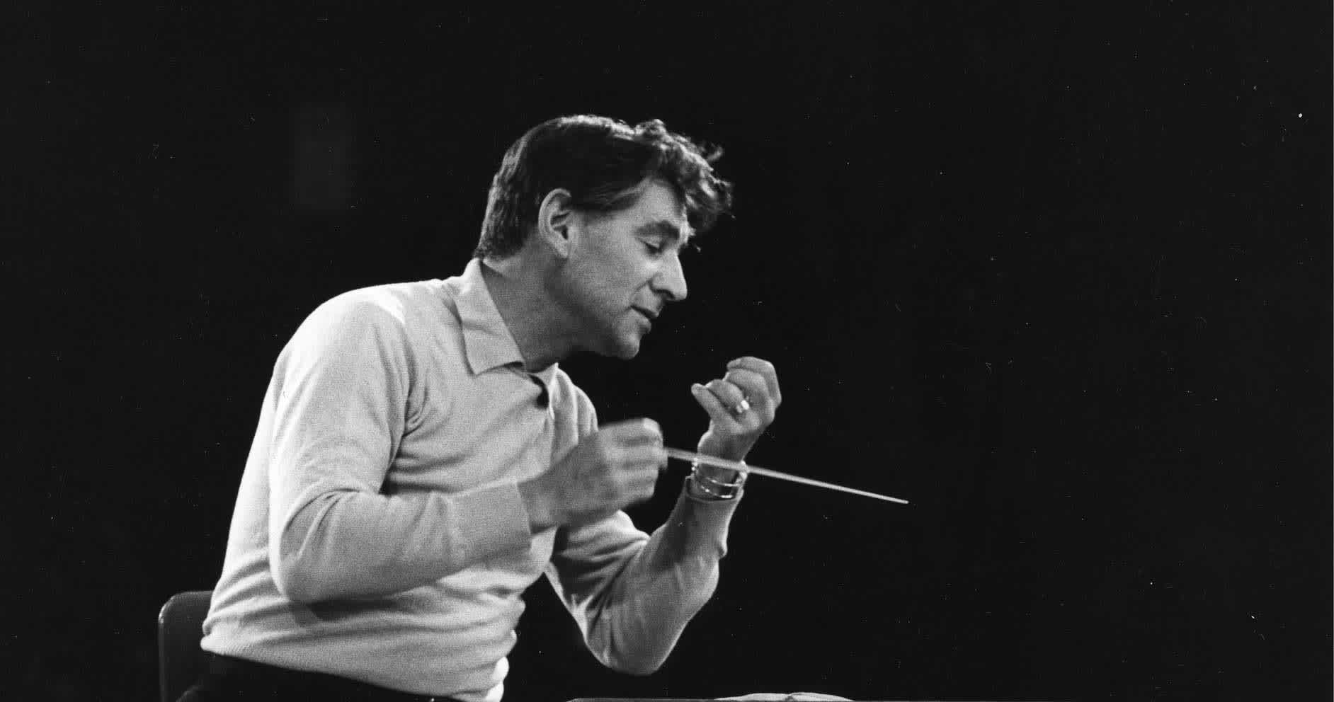 "a biography of leonard bernstein a musician ""seymour bernstein triumphs at the piano"" the new york times born in newark, new jersey, seymour bernstein was already teaching piano at the age of fifteen, his teacher at the time, clara husserl, having arranged for him to supervise the practicing of some of her gifted younger pupils."