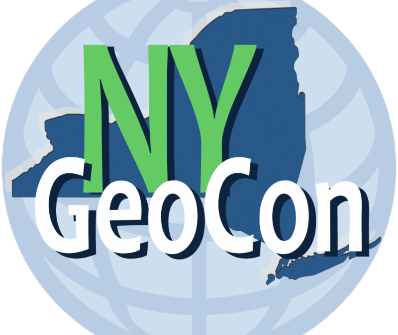 Submit Your Presentation Proposal for NYGeoCon: Deadline Extended to July 26!
