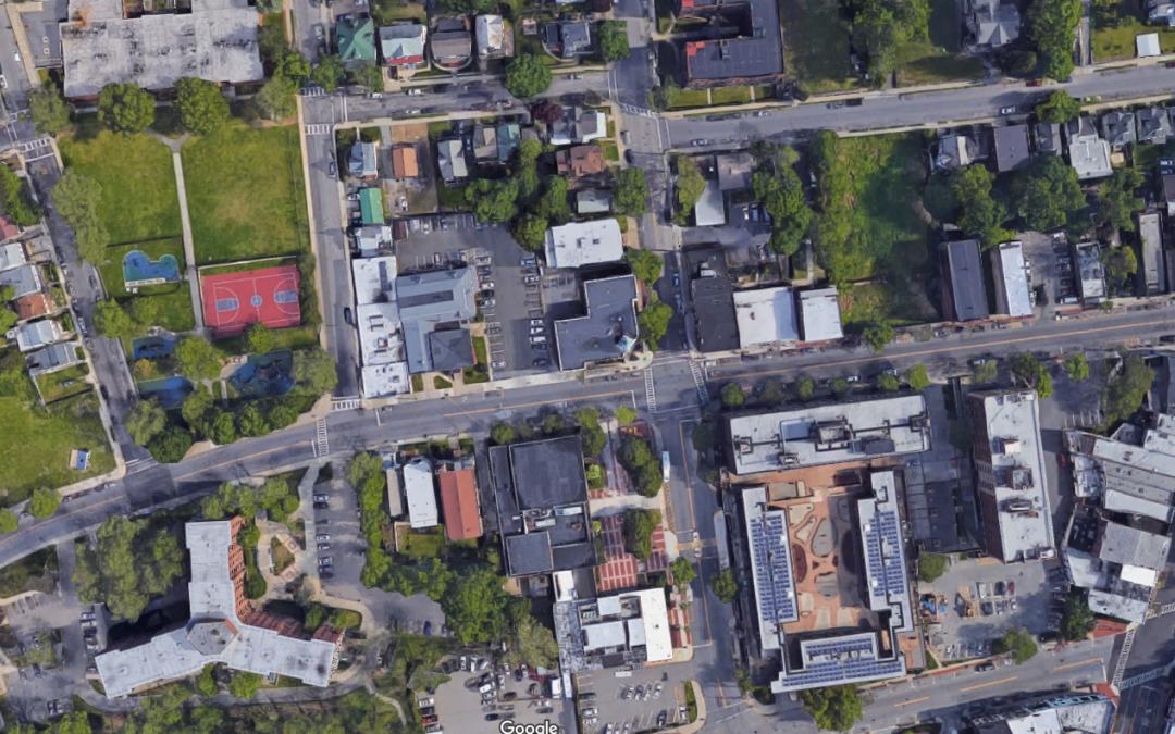 eSpatiallyNY Belated News Flash: Empire State GIS Web Maps Got Juice!!