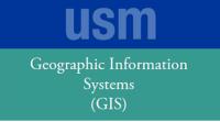 USM Remote Sensing Course for Spring 2018