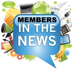 Members in the News: Cattyann Campbell!
