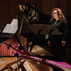 NYUAD Music Recitals Series