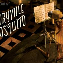 The Storyville Mosquito - Kid Koala