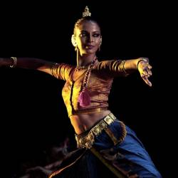 Technique Workshop: Introduction to Odissi Dance