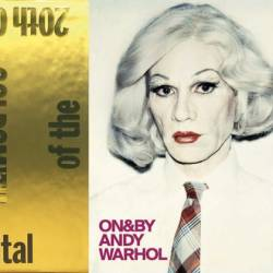 The Past and Future of the Avant Garde: New York, Warhol, and the World