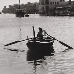 Film Screening: Short Films by Nujoom Alghanem