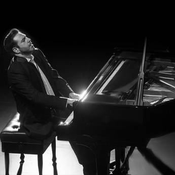 An Evening of Piano with Ioannis Potamousis and Guest Pianist Matthew Quayle