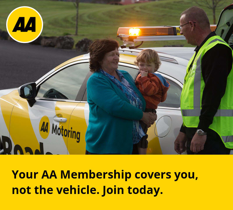 New zealand automobile association aa new zealand aa membership covers you not the vehicle join today fandeluxe Image collections