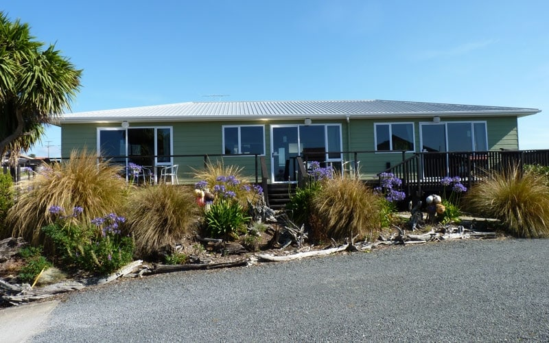 The Kaka Point Motels