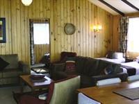 Twin Rivers Motel
