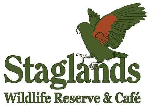 Staglands Wildlife Reserve & Cafe