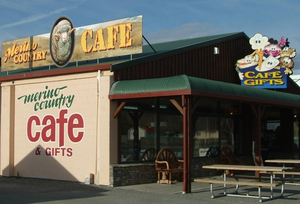 Merino Country Cafe & Gifts