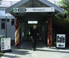 Whangarei i-Site Visitor Centre