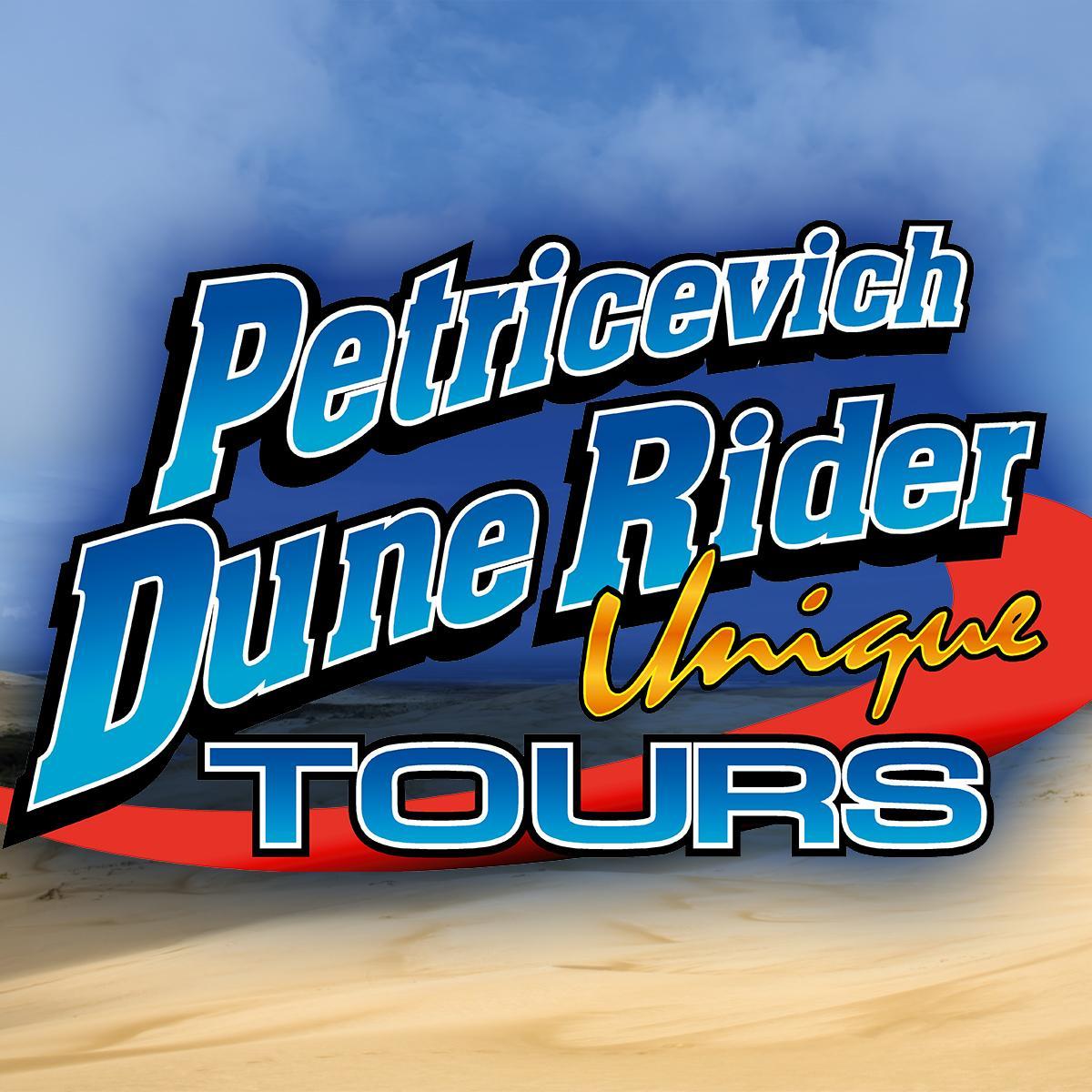 Petricevich Dune Rider Kaitaia