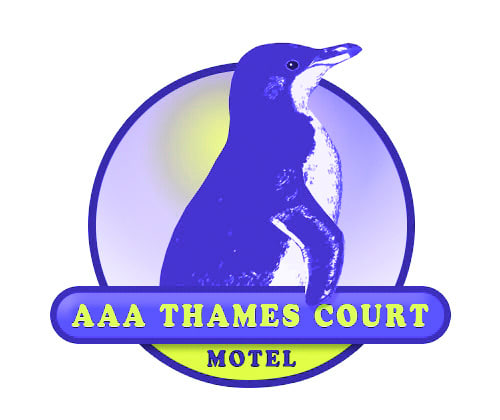 252 AAA Thames Court Motel