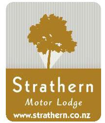 Strathern Motor Lodge