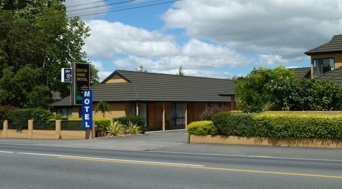 South Park Motel