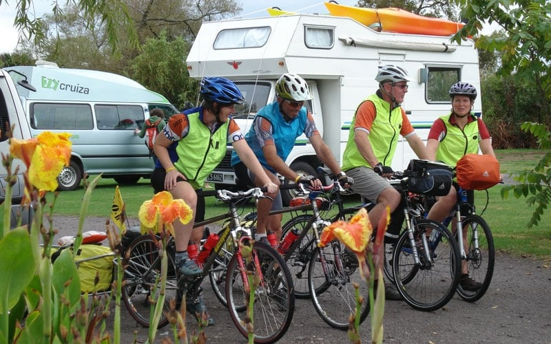 Cosy Cottage Thermal Holiday Park