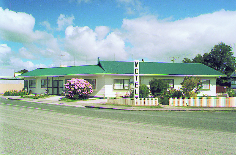 Owaka Lodge Motel