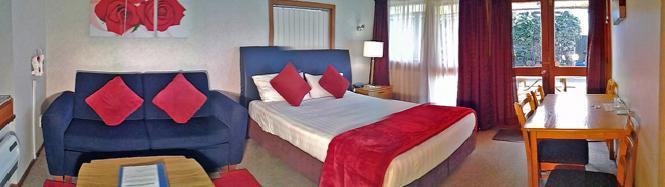 Addington City Motels