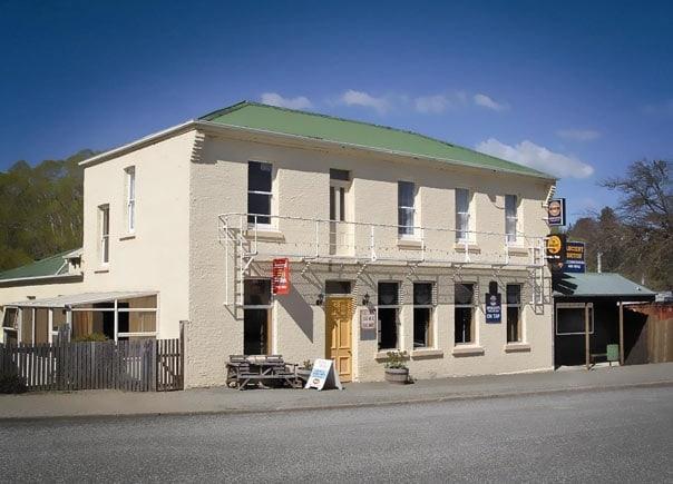 Ancient Briton Hotel