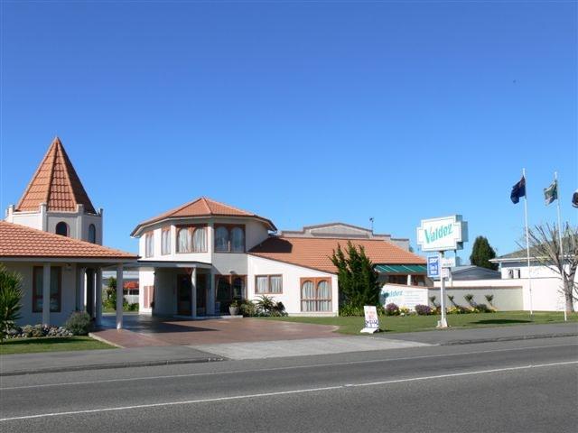Valdez Motor Lodge