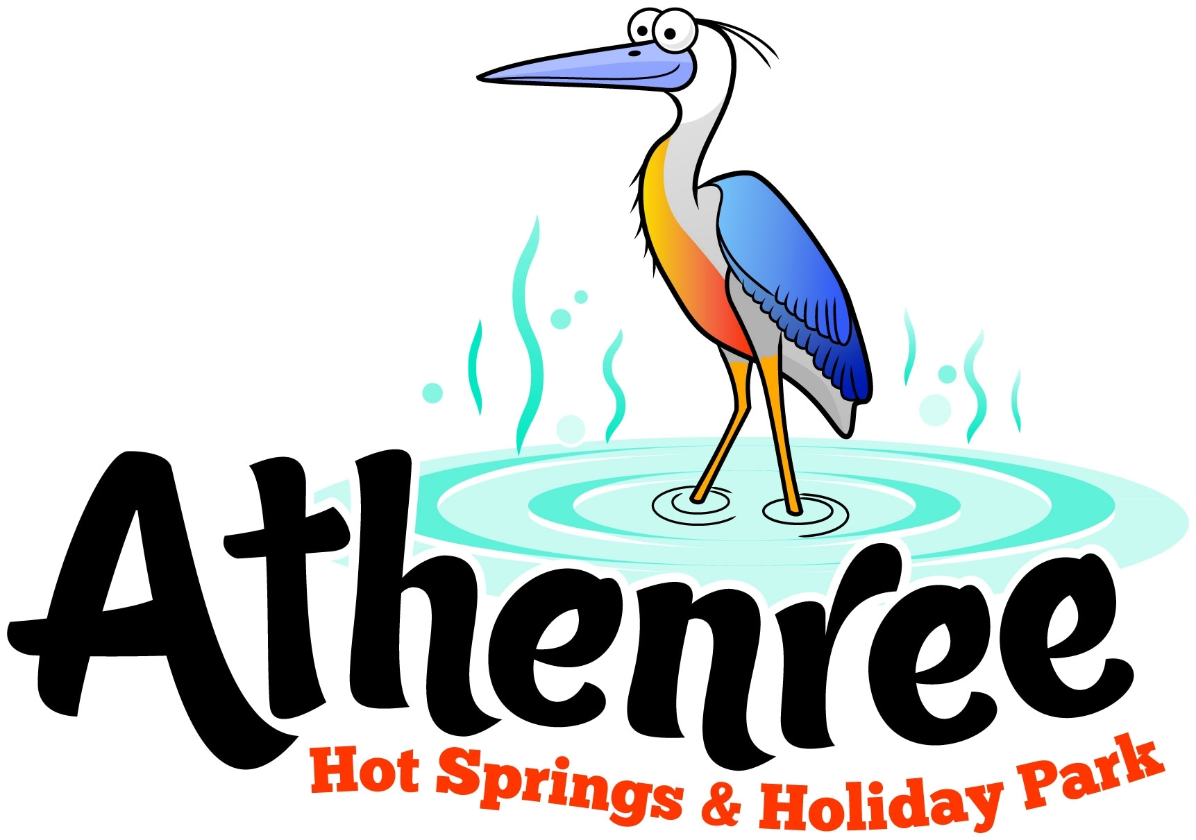 Athenree Hot Springs & Holiday Park