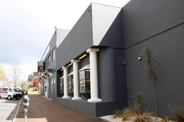 Accommodation @ Rotorua Citizens Club