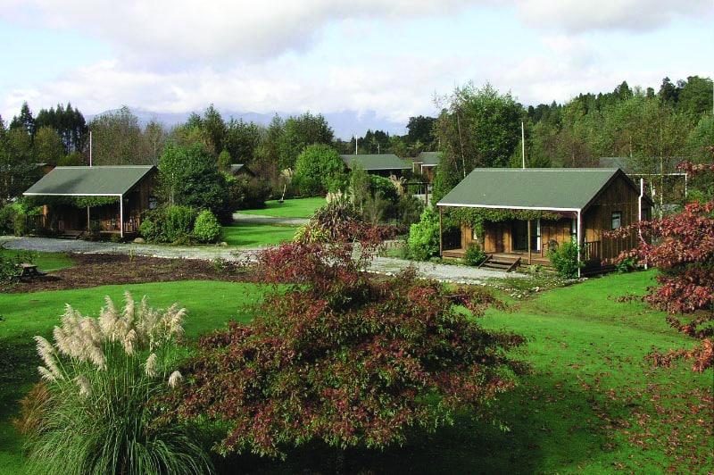 Lake Brunner Country Motel & Holiday Park