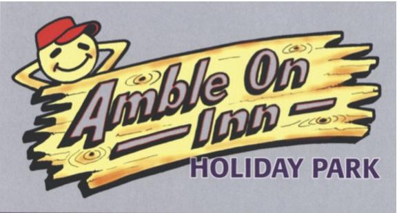 Amble on Inn Holiday Park