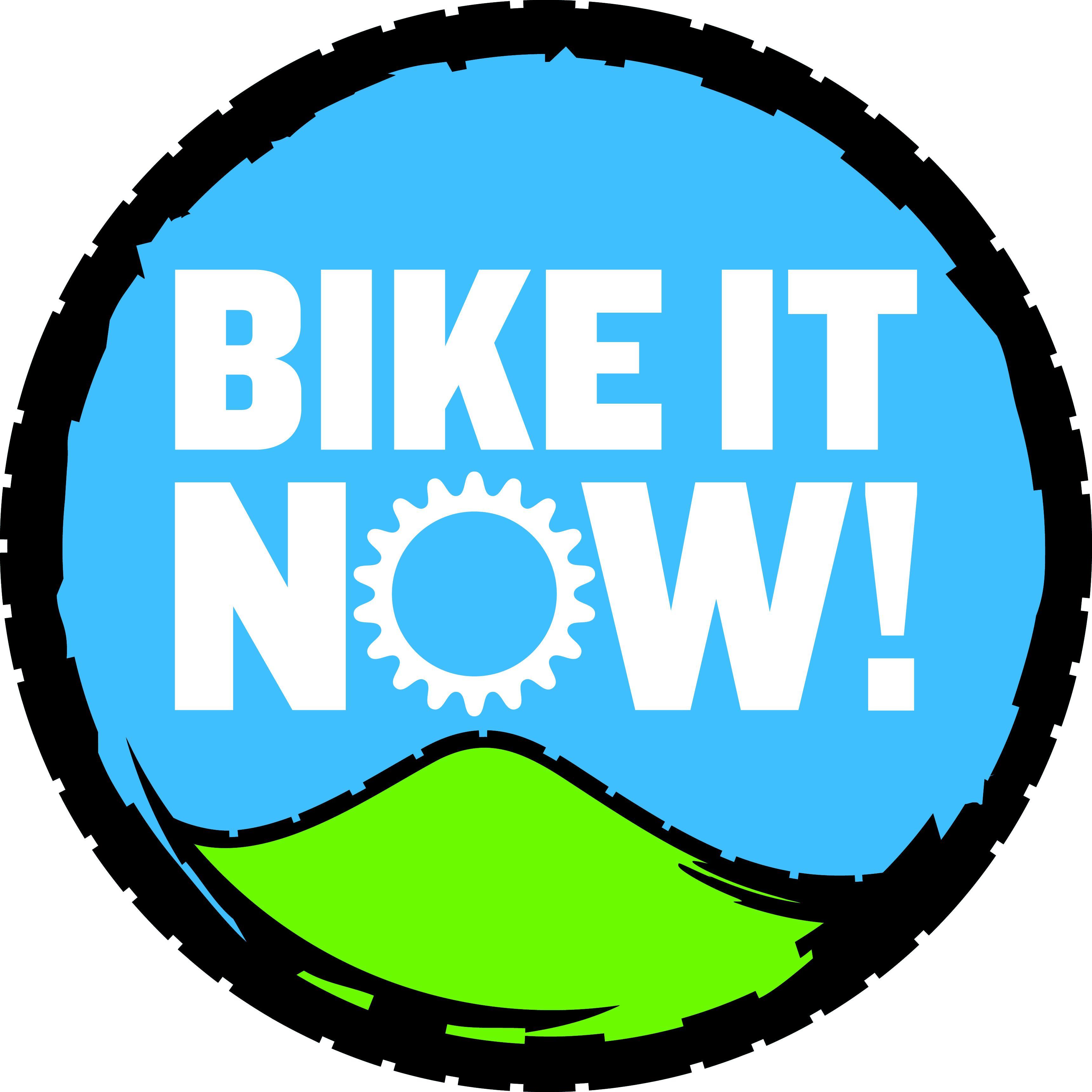 Bike it Now!