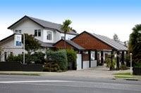Amber Court Motel Whakatane