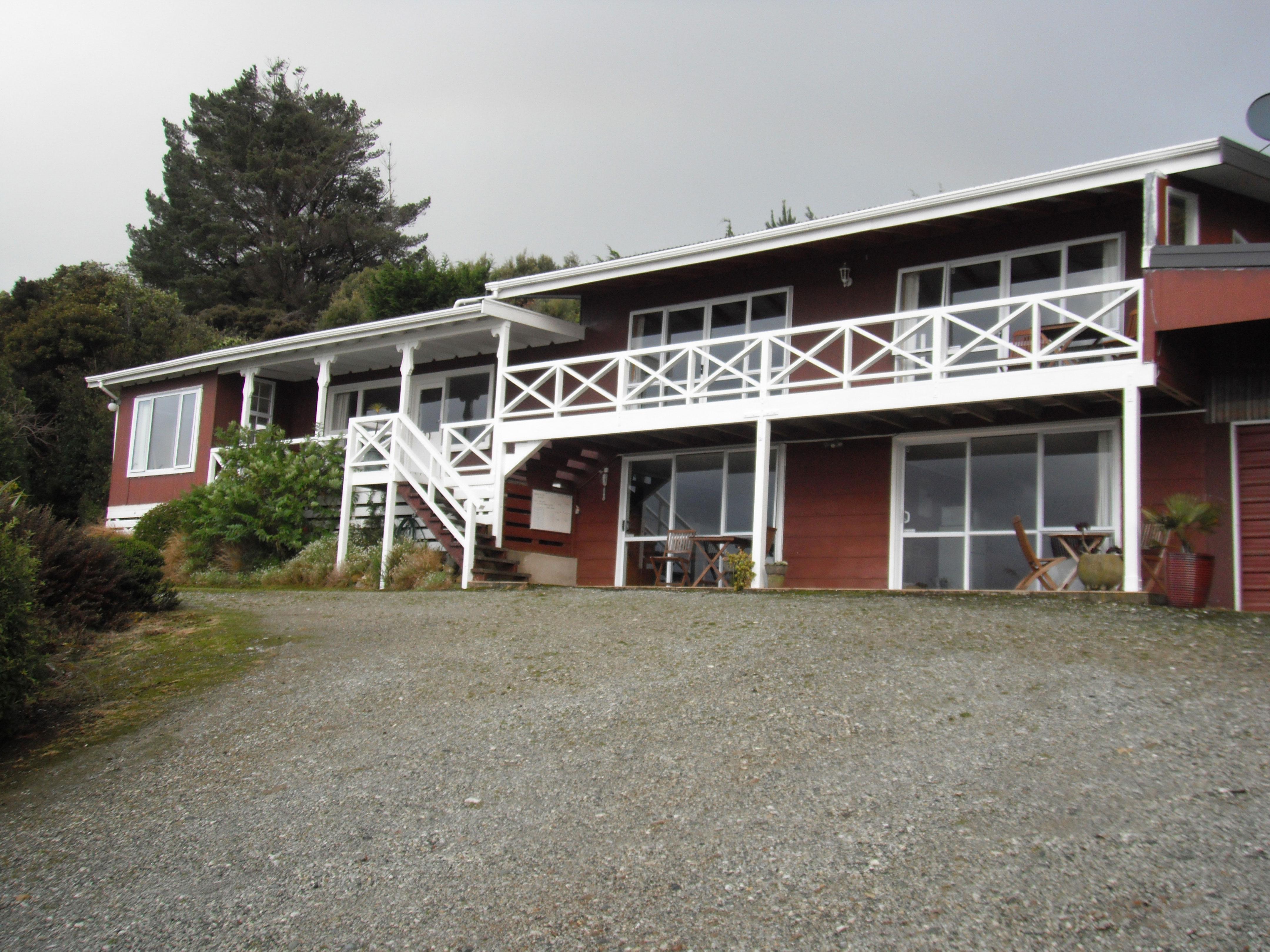 Anchorage Caitlins Waikawa