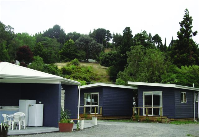 Bay View Holiday Park & Motels