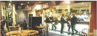 Mitchells Tavern