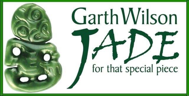 Garth Wilson Jade