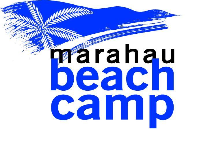 Abel Tasman Marahau Beach Camp & Marahau Water Taxis