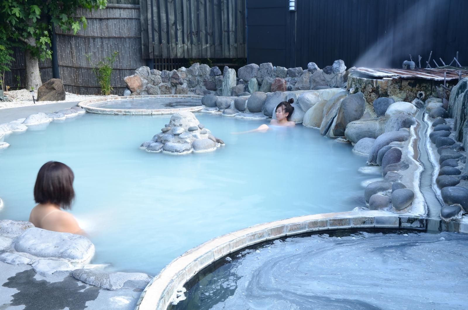 Terume Hot Springs Resort