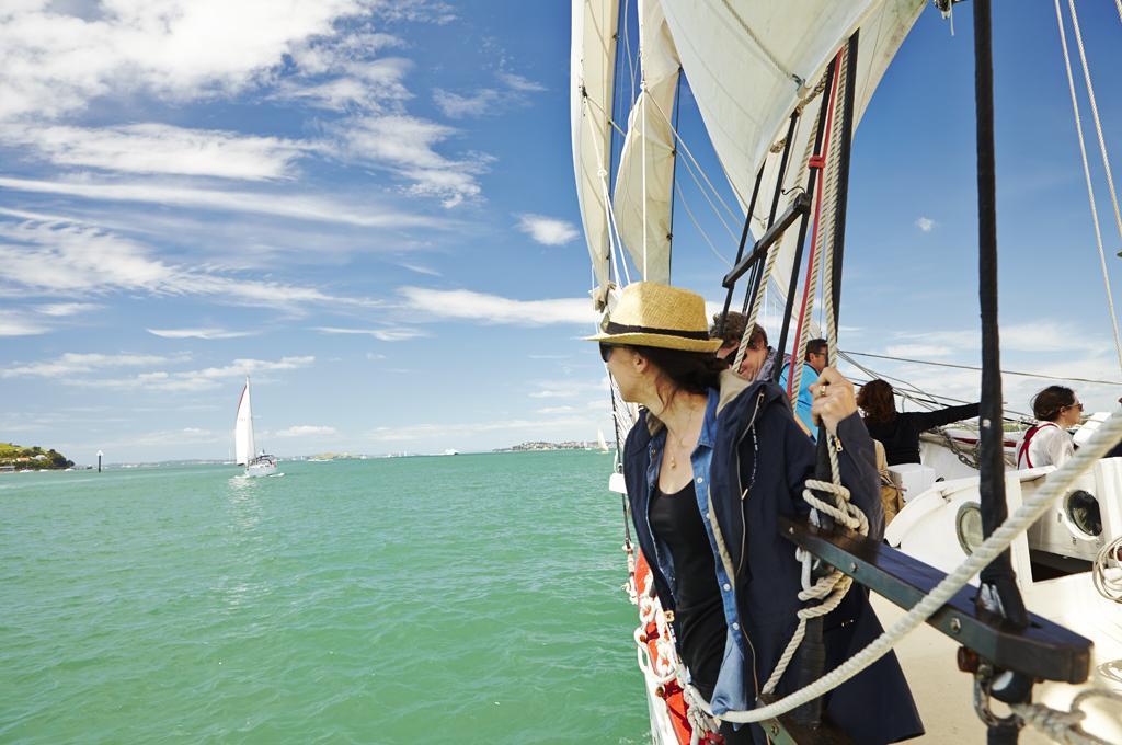 NZ Maritime Museum